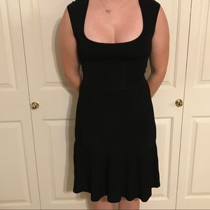 Teri Jon Cocktail Fit and Flare/Mermaid Dress XS/S